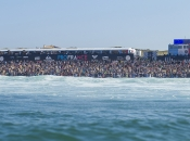 LAY DAY CALLED AT QUIKSILVER AND ROXY PRO FRANCE
