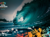 50th Edition of Billabong Pipe Masters