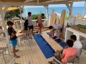 Il surf a portata di tutti! Bambini e ragazzi scoprono l'arte del surf grazie a Vanderful!