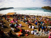 Pantin Classic Galicia Pro Returns this Summer for its 26th Edition !