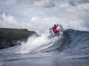 European Champion Joan Duru Eyes Potential WCT Qualification in Hawaii