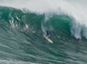 World's Best Big Wave Surfers Solidified for the 2014/2015 ASP BWWT Season