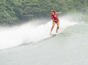 Chelsea Williams Wins ASP World Longboard Title in China