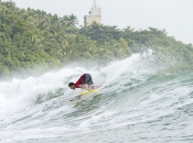 Harley Ingleby Wins Second ASP World Longboard Title in China