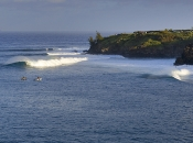 World Surfing Title On the Line in Upcoming Target Maui Pro