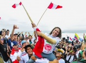 ISA WELCOMES THE ADDITION OF SURFING TO THE 2019 PAN AMERICAN GAMES SPORTS PROGRAMME