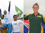 AUSTRALIA WINS BACK-TO-BACK TEAM GOLD MEDAL IN THE ISA CHINA CUP