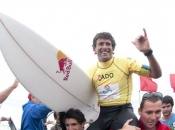 Peru Wins 7 of the 8 Surfing Gold Medals in the Bolivarian Beach Games 