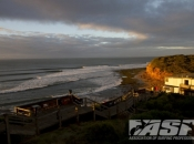 Rip Curl Pro Bells Beach Pumping 