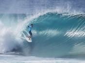 Big Scores and Pumping Surf on Opening Day of Billabong Pipe Masters