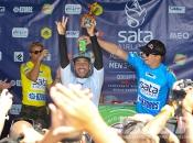 Tomas Hermes Wins ASP Prime SATA Airlines Azores Pro
