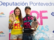Mateia Hiquily and Johanne Defay Win Inaugural Surf Rias Baixas Pro, Leonardo Fioravanti Crowned European Junior Champion !