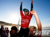 Sage Erickson Wins ASP 6-Star Cabreiroa Pantin Classic Pro !