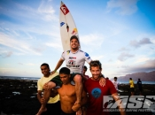 Tiago Pires Wins Islas Canarias Santa Pro, Marlon Lipke Claims European Title !