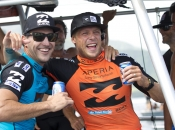 Mick Fanning Claims Billabong Pro Tahiti, Cements ASP WCT Rankings' Lead