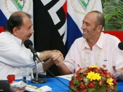 ISA President Welcomed at Historic Meeting With Nicaragua's President, Daniel Ortega