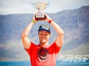 Marlon Lipke Clinches Historic ASP European Title for Germany !