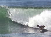 Japan Making Its First Appearance at the Nicaragua ISA World Masters Surfing Championship