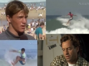 VIDEO Tom Curren and Kelly Slater