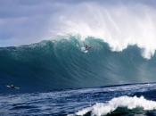 Billy Kemper wins historic wsl big wave tour event at Pe'ahi Challenge