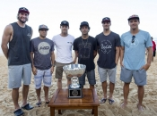 WSL title contenders discuss surfing's ultimate prize