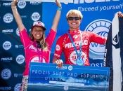 Ariane Ochoa & Natxo Gonzalez Win Prozis Pro Junior Espinho
