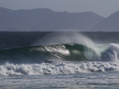 telecommunications giant oi signs on as wsl's title sponsor for brazil ct event
