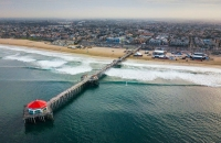 Vans US Open of Surfing to Return in 2021