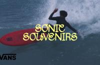 Vans presenta Sonic Souvenirs premier