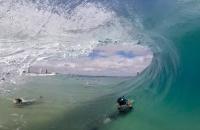 Un mese sulla Gold Coast con Brent Dorrington