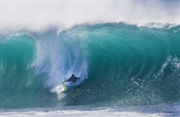 WSL Allocates replacement position into Billabong Pipe Masters in memory of Andy Irons