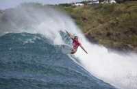 Moore & Conlogue battle for WSL title at upcoming Target Maui Pro