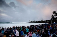 Quiksilver in Memory of Eddie Aikau Called ON