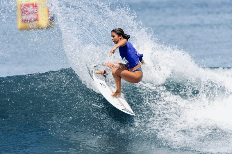 2021 WSL Championship Tour Opens Friday with Maui Pro Pres. by ROXY