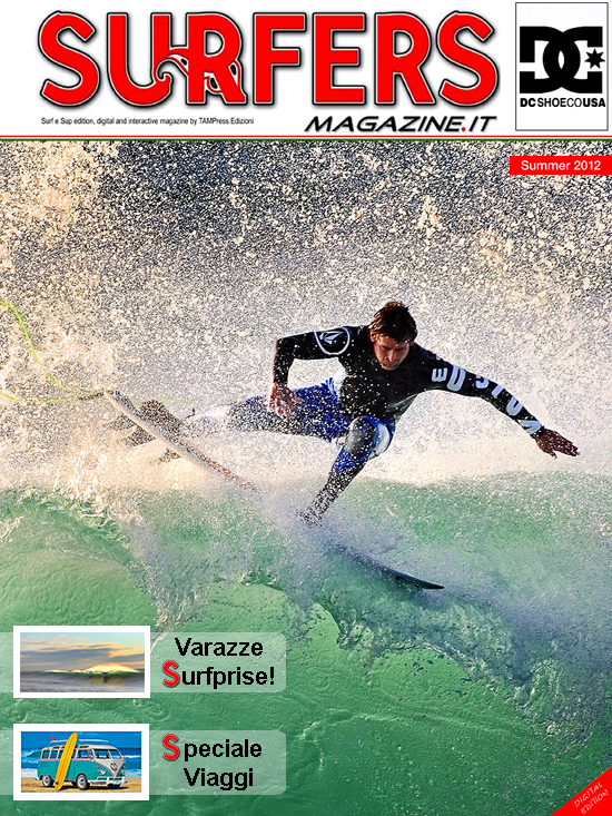 SURFERS-SUMMER-2012 SM_COVER